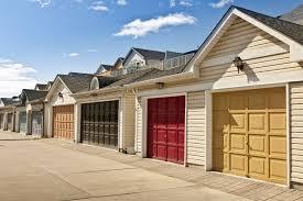 Residential Garage Doors Calgary